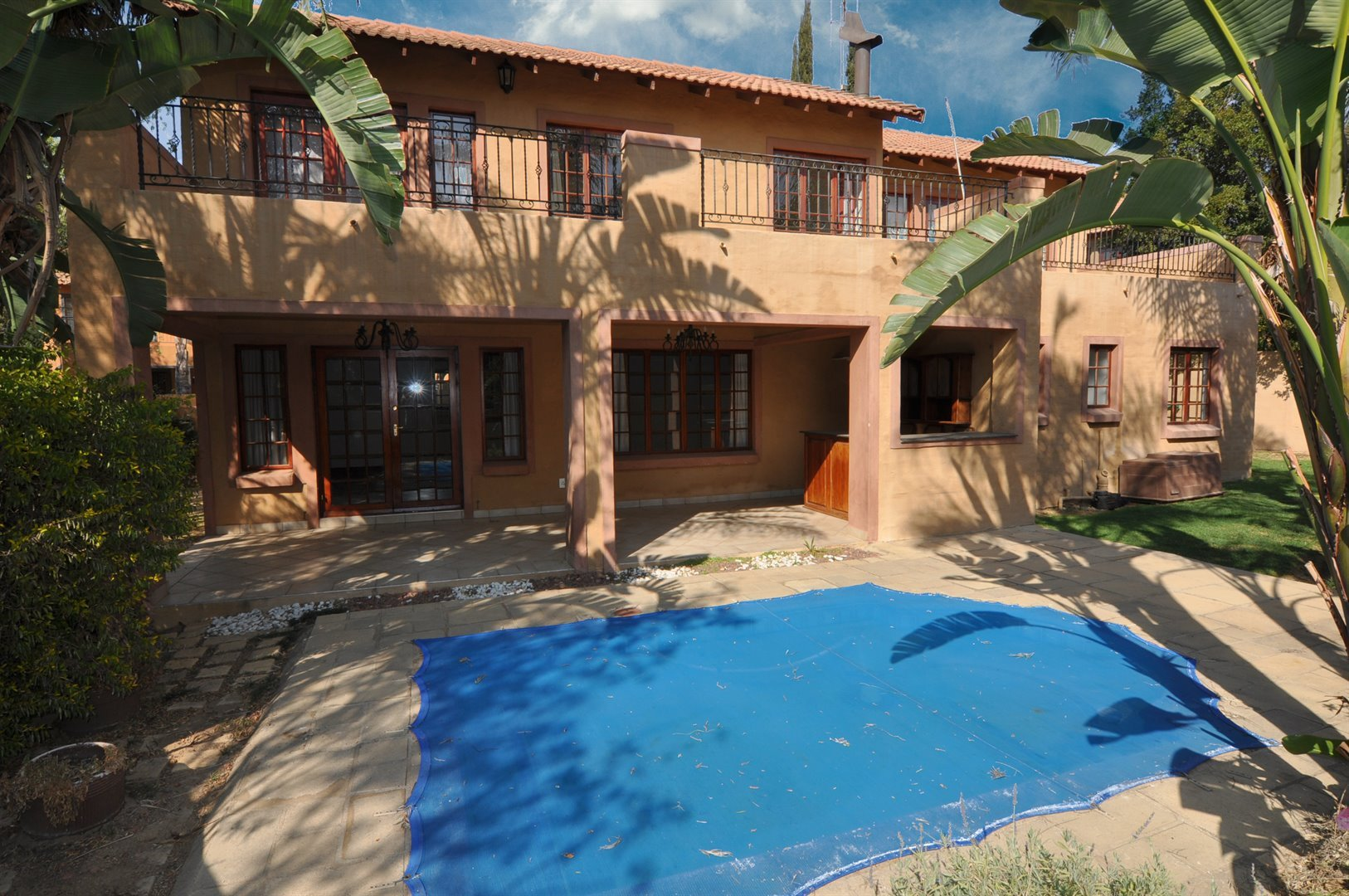 Sandton, Beverley Property  | Houses To Rent Beverley, Beverley, House 3 bedrooms property to rent Price:, 20,00*