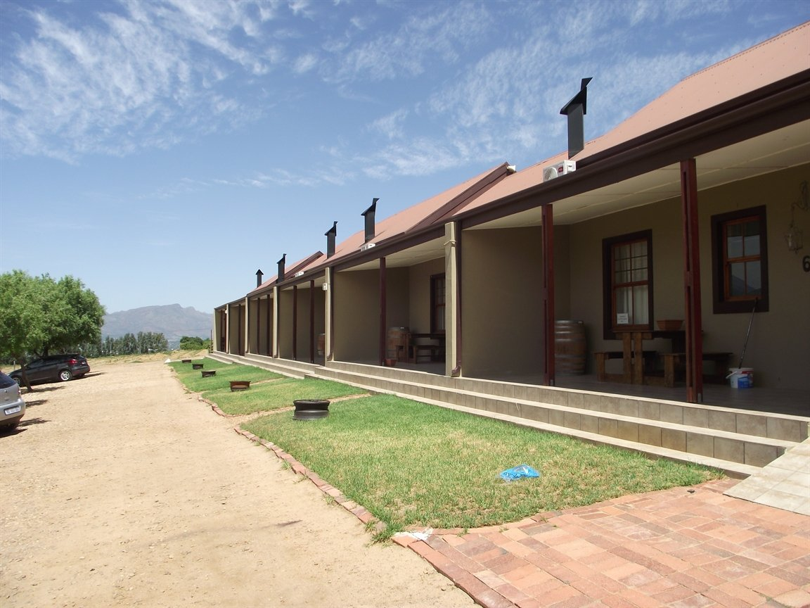 Paarl Central property for sale. Ref No: 13305317. Picture no 8