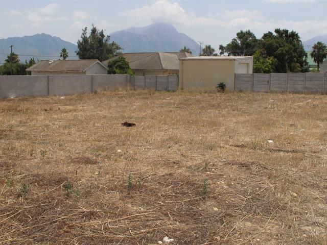 Tulbagh property for sale. Ref No: 12730510. Picture no 1