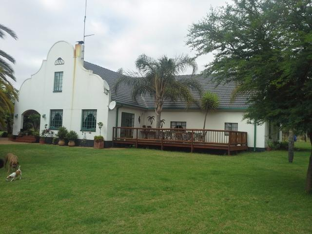 Cullinan property for sale. Ref No: 13508750. Picture no 1