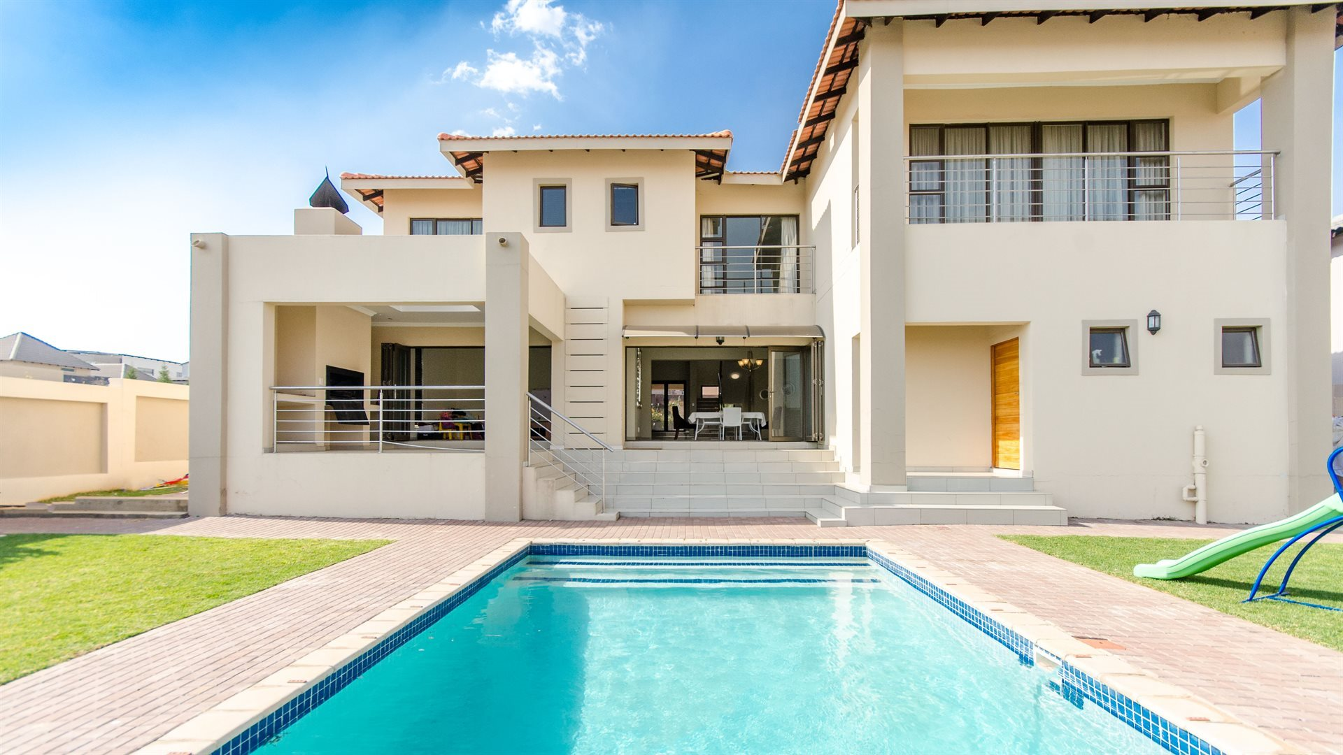 Sandton, Broadacres Property  | Houses For Sale Broadacres, Broadacres, House 4 bedrooms property for sale Price:3,750,000