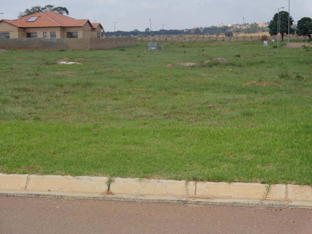 Irene property for sale. Ref No: 13395278. Picture no 4