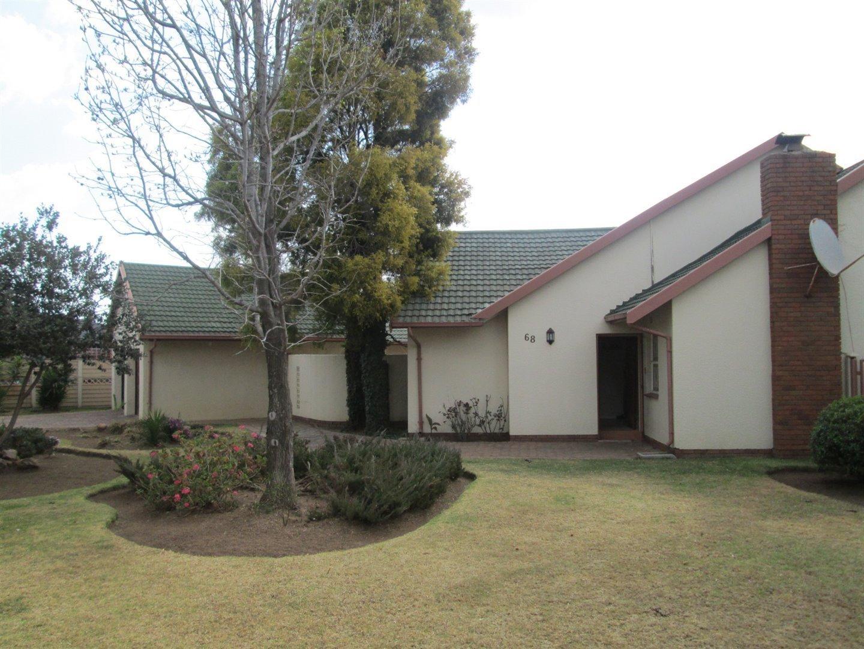 Brackenhurst property for sale. Ref No: 13540618. Picture no 1