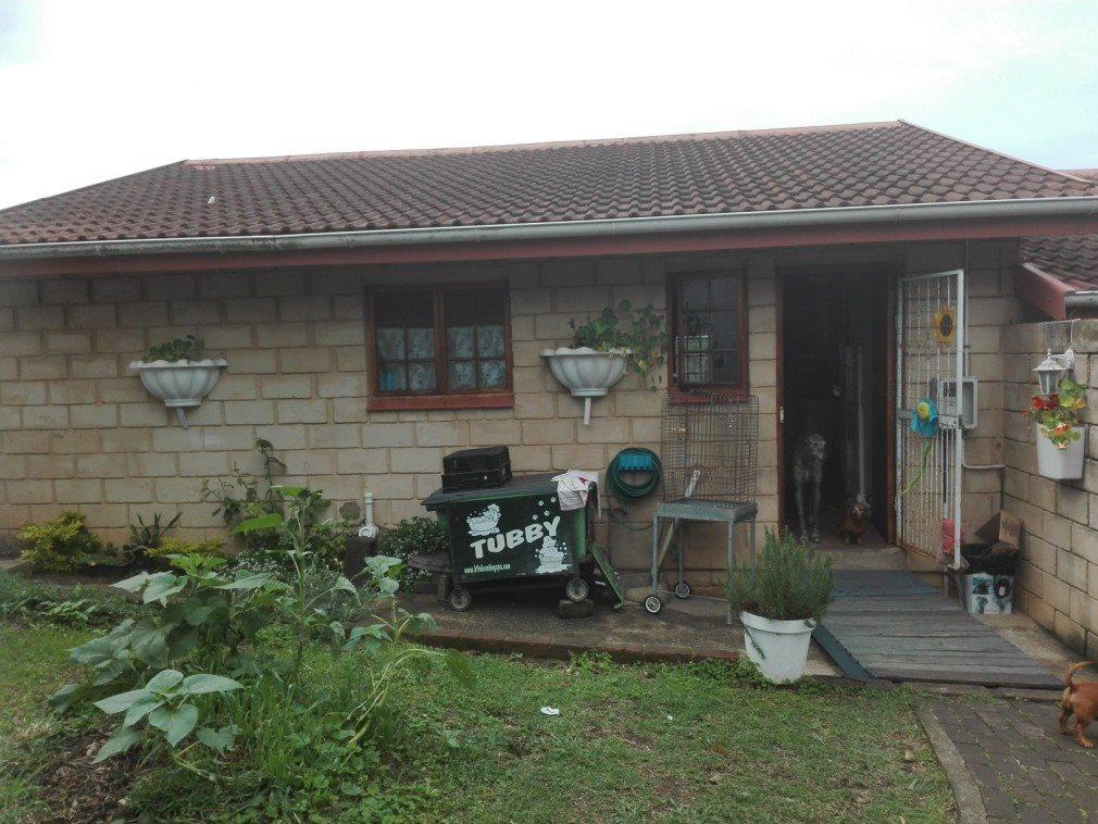 Sea Park property for sale. Ref No: 13400592. Picture no 16