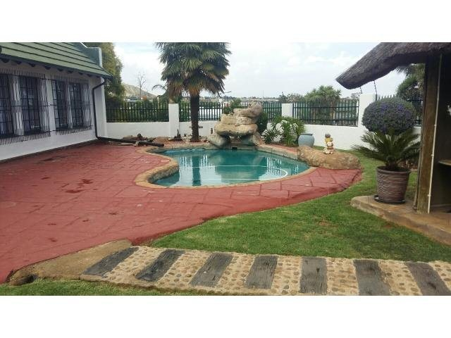 Krugersdorp, Monument Property  | Houses To Rent Monument, Monument, House 3 bedrooms property to rent Price:, 14,00*