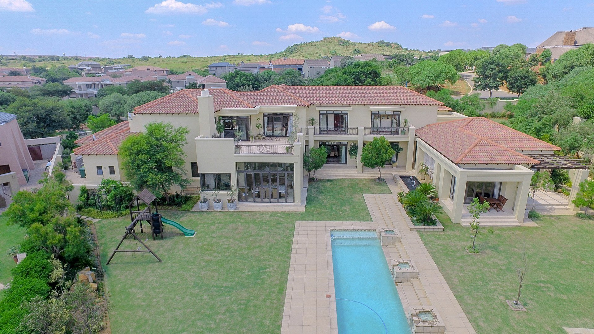 Property and Houses for sale in Meyersdal Eco Estate, House, 4 Bedrooms - ZAR 14,900,000