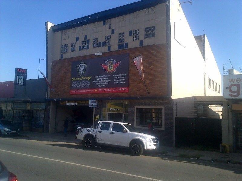 Krugersdorp, Burgershoop Property  | Houses For Sale Burgershoop, Burgershoop, Commercial  property for sale Price:1,100,000