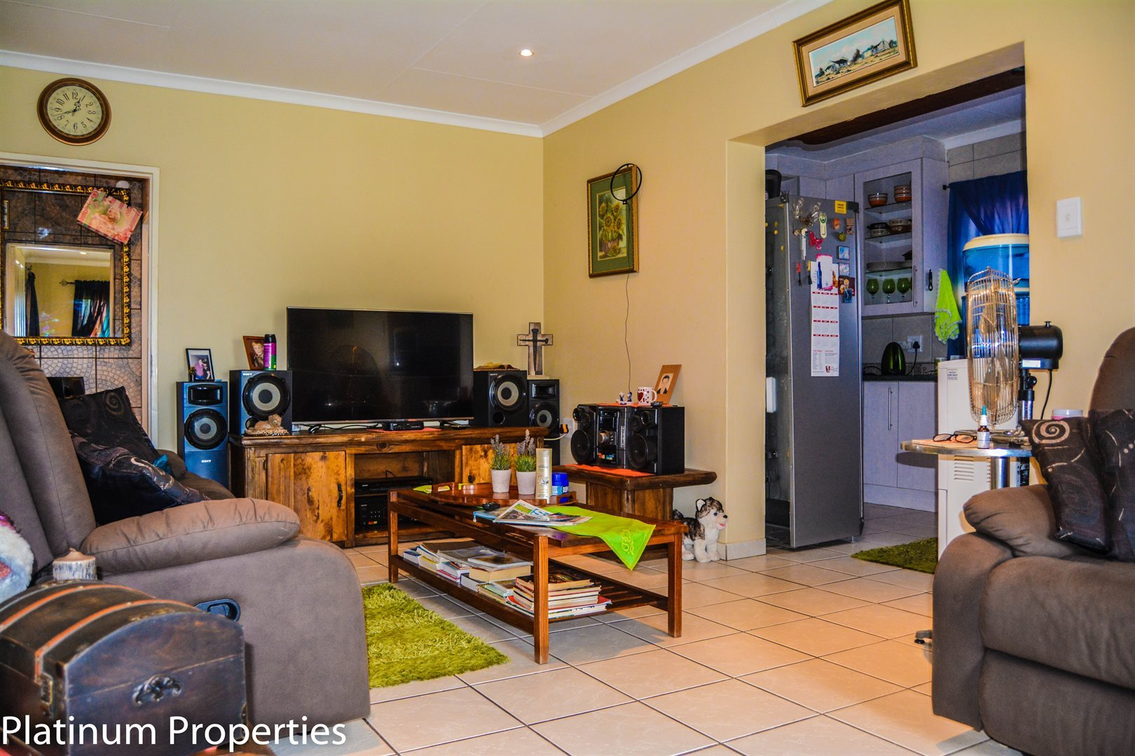 Riversdale property for sale. Ref No: 12734707. Picture no 2