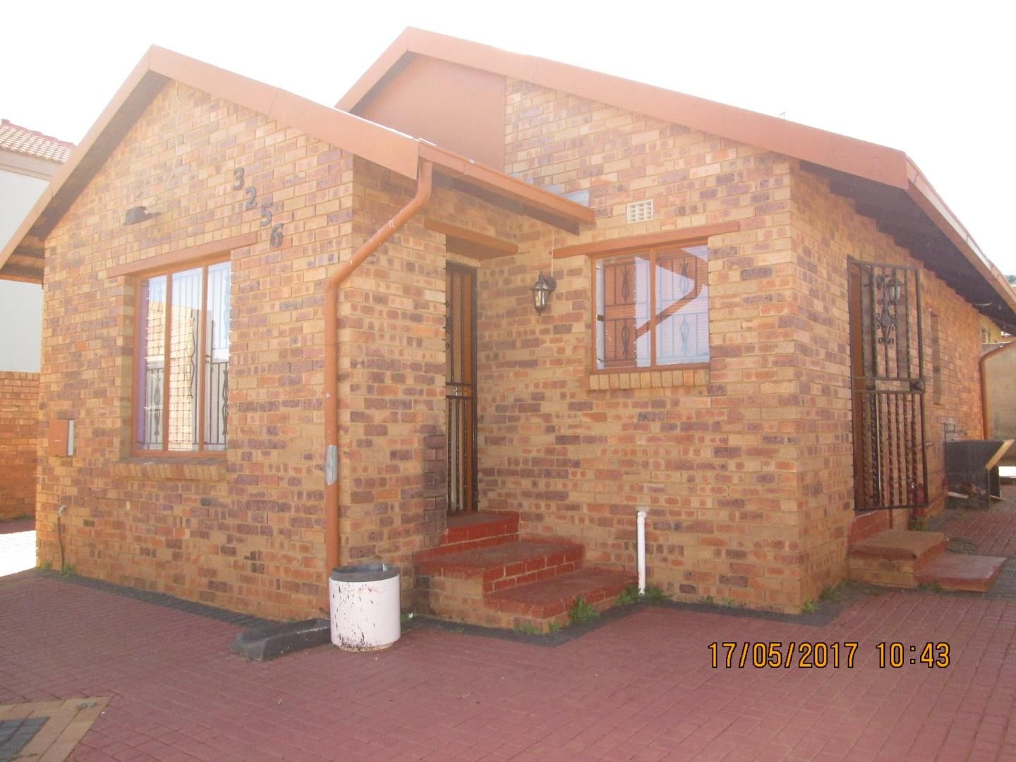 Johannesburg, Naturena Property  | Houses For Sale Naturena, Naturena, House 3 bedrooms property for sale Price:799,000