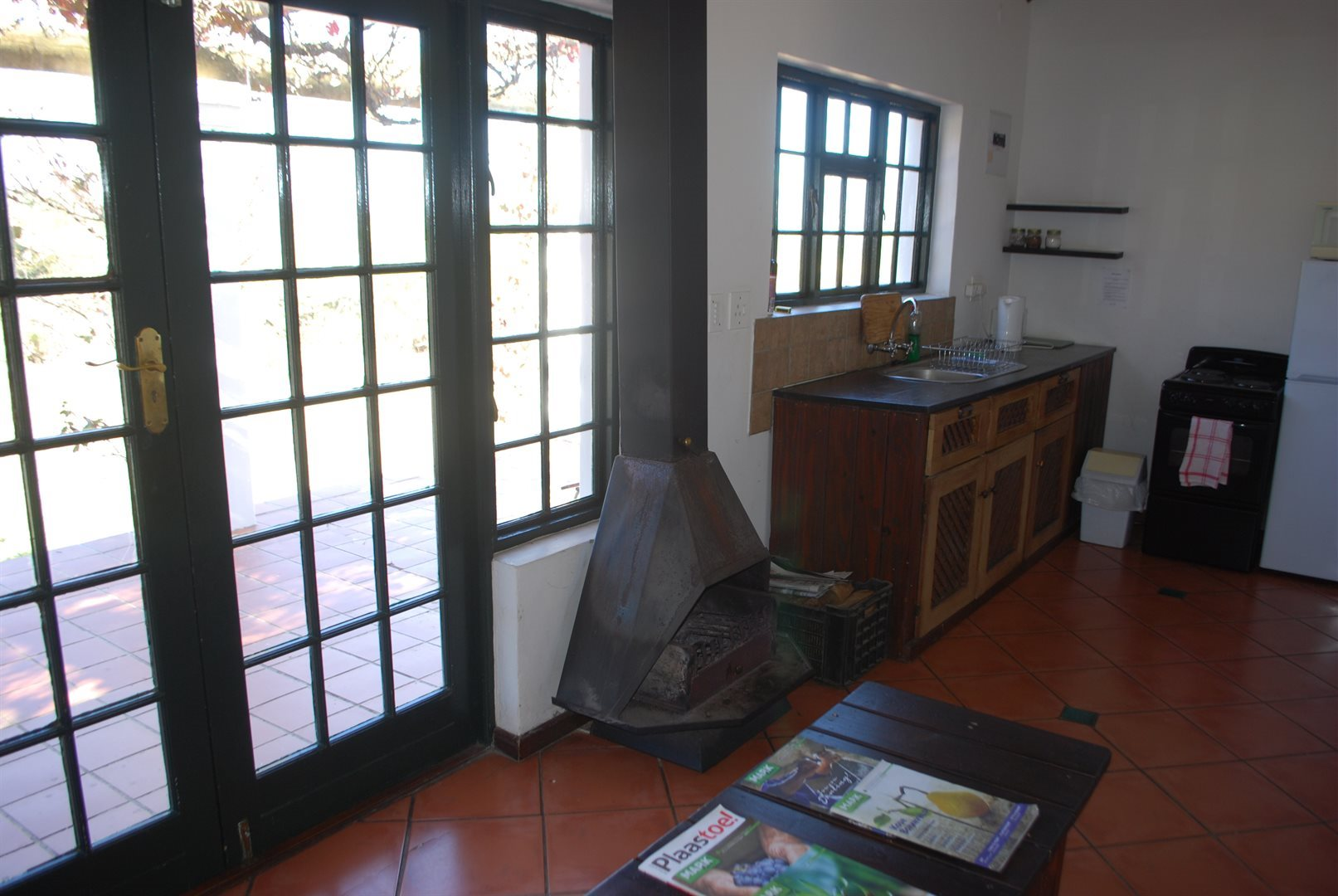 Tulbagh property for sale. Ref No: 13483757. Picture no 44