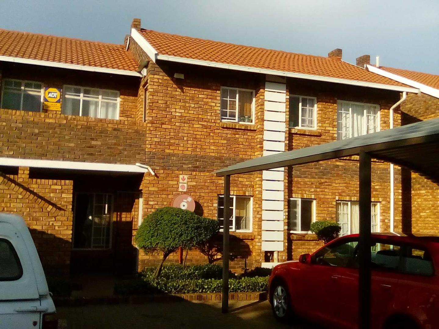 Pretoria, Clarina & Ext Property  | Houses For Sale Clarina & Ext, Clarina & Ext, Apartment 2 bedrooms property for sale Price:535,000
