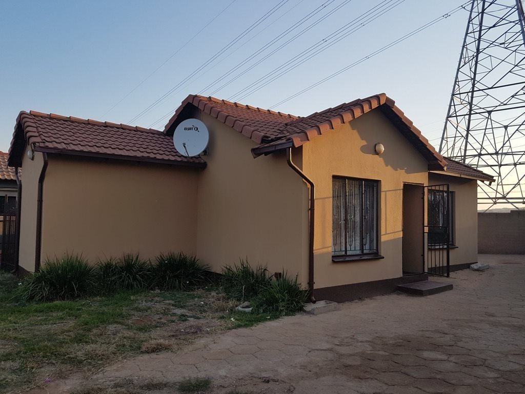 Property and Houses for sale in Danville, House, 3 Bedrooms - ZAR 758,000