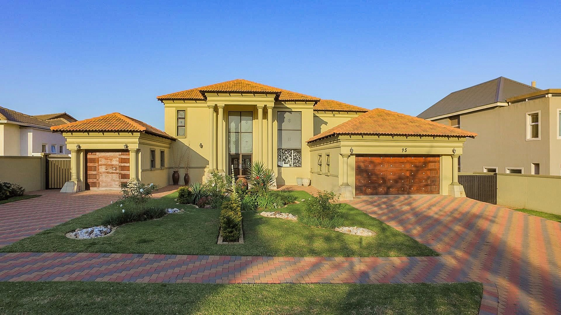 Centurion, Midlands Estate Property  | Houses For Sale Midlands Estate, Midlands Estate, House 5 bedrooms property for sale Price:4,950,000