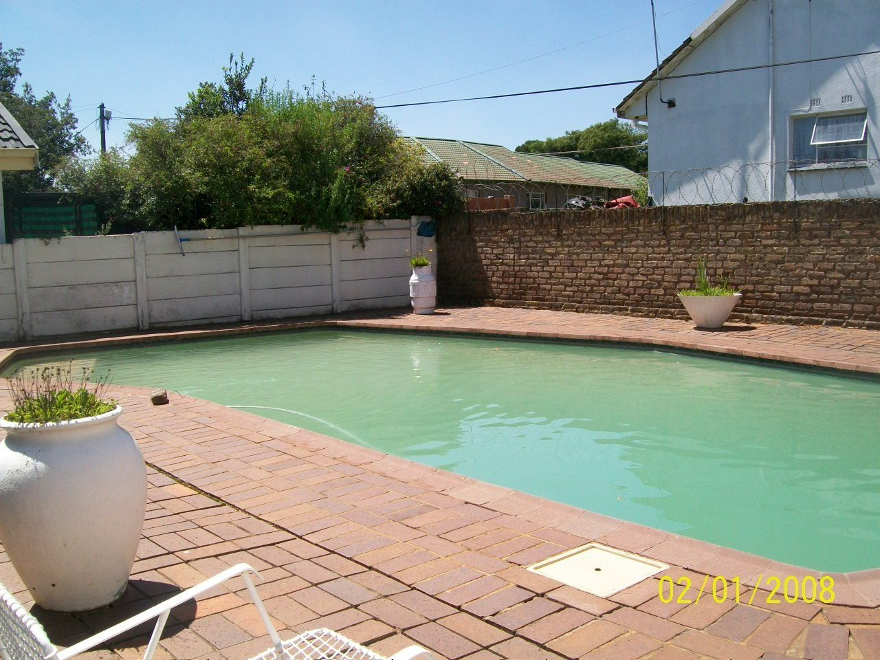 Randfontein property for sale. Ref No: 13466118. Picture no 32