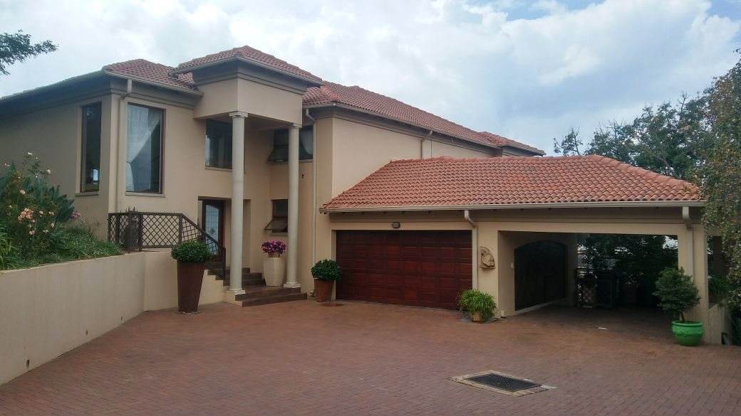 Krugersdorp, Chancliff Ridge Property  | Houses For Sale Chancliff Ridge, Chancliff Ridge, House 5 bedrooms property for sale Price:5,700,000