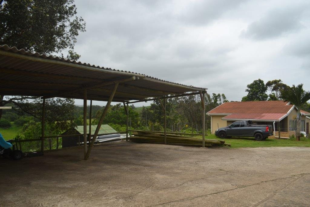 Hibberdene property for sale. Ref No: 13423871. Picture no 16