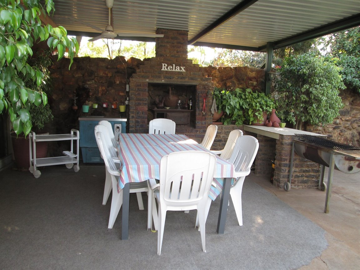 Lyttelton Manor property for sale. Ref No: 13398782. Picture no 2