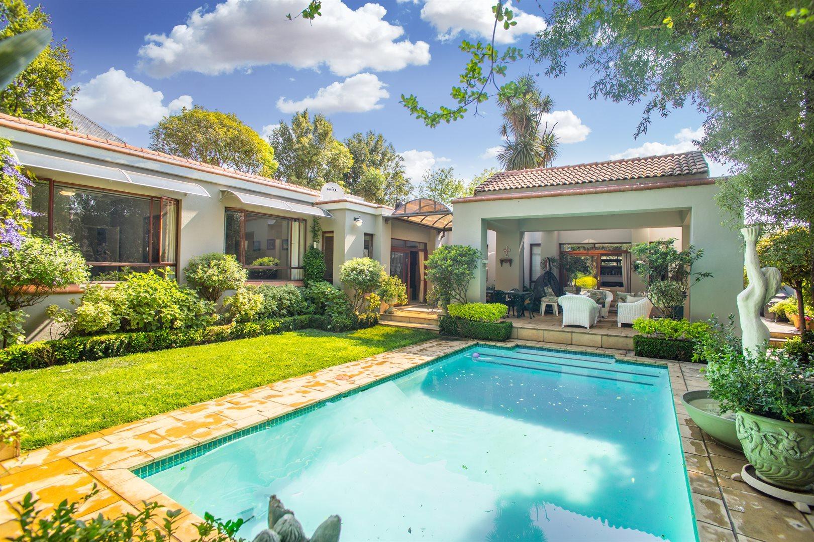 Sandton, Fourways Gardens Property  | Houses To Rent Fourways Gardens, Fourways Gardens, House 4 bedrooms property to rent Price:, 35,00*