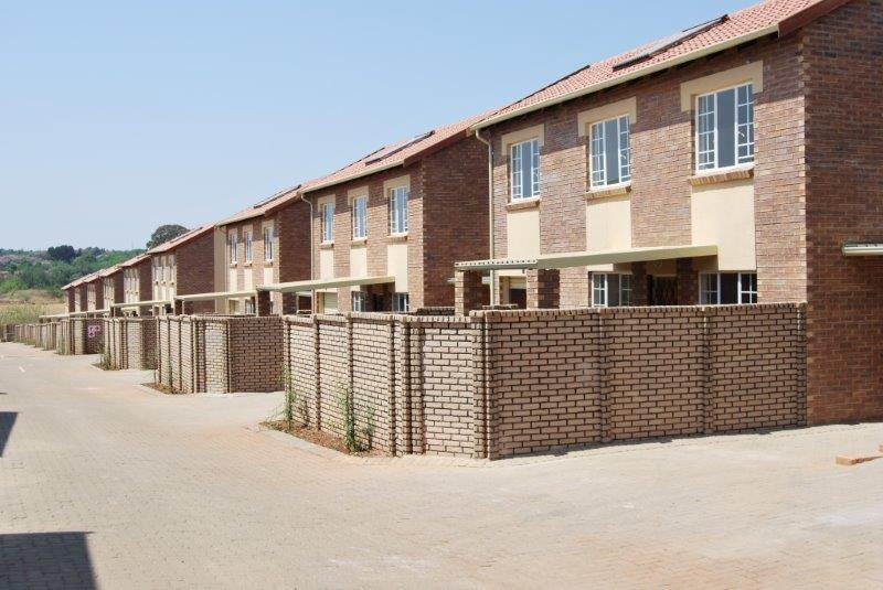 Property to Rent by Ronel Tredoux, Apartment, 3 Bedrooms - ZAR ,  8,50*,M