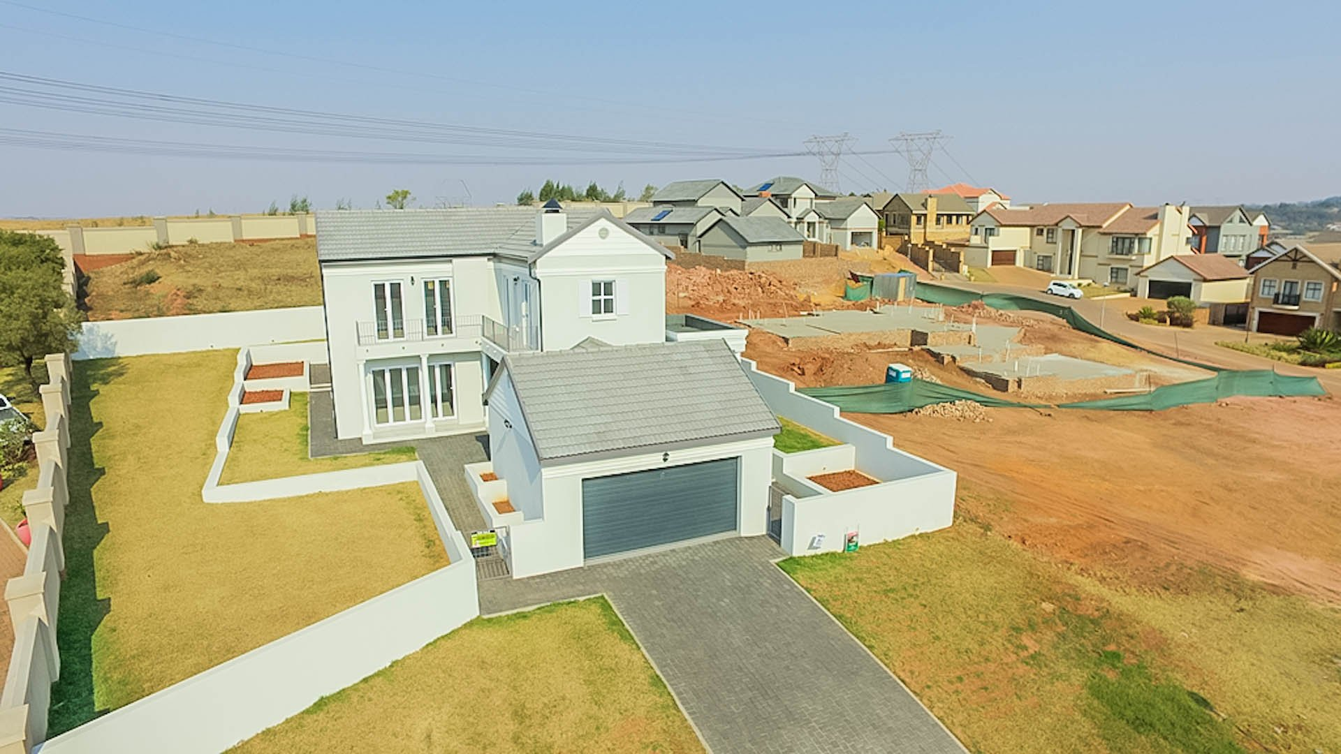 Pretoria, Rietvlei Ridge Country Estate Property    Houses For Sale Rietvlei Ridge Country Estate, Rietvlei Ridge Country Estate, House 4 bedrooms property for sale Price:3,490,000