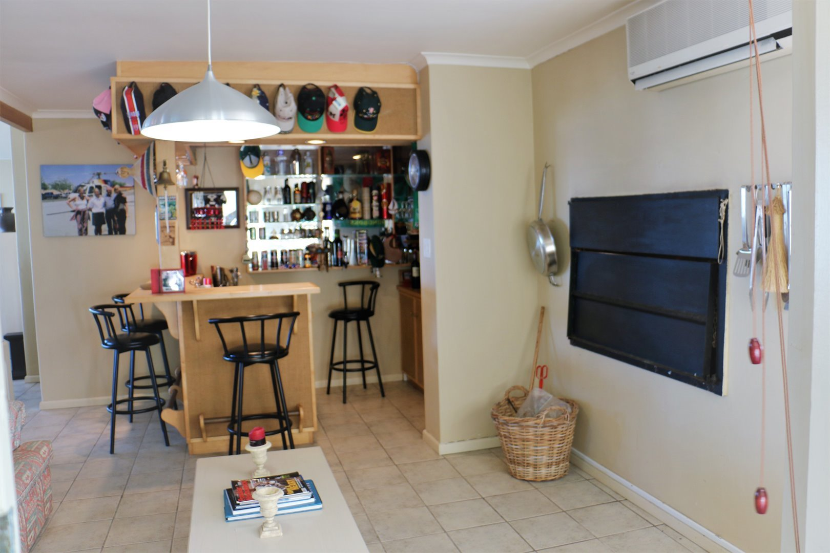 Myburgh Park property for sale. Ref No: 13479836. Picture no 16