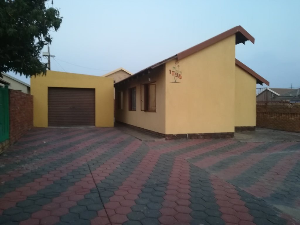 Property Mabopane : Houses For Sale Mabopane (All), Mabopane, House 3 bedrooms property for sale Price:586,000