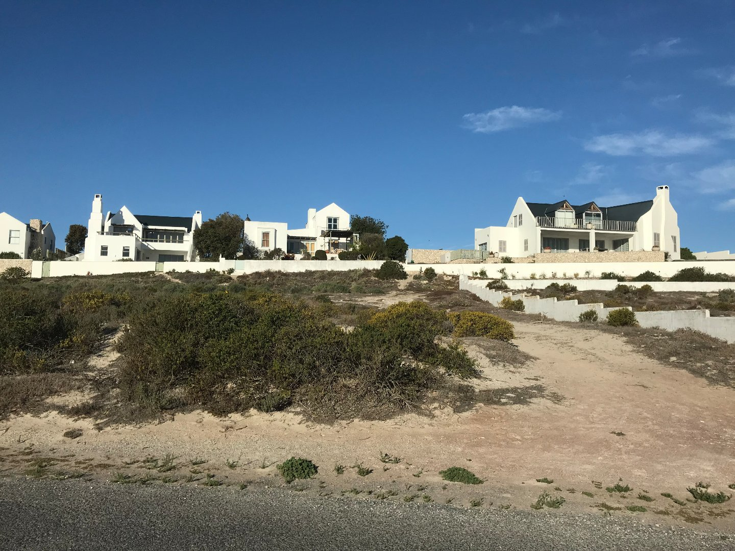 Property and Houses for sale in Bekbaai, Vacant Land - ZAR 2,200,000