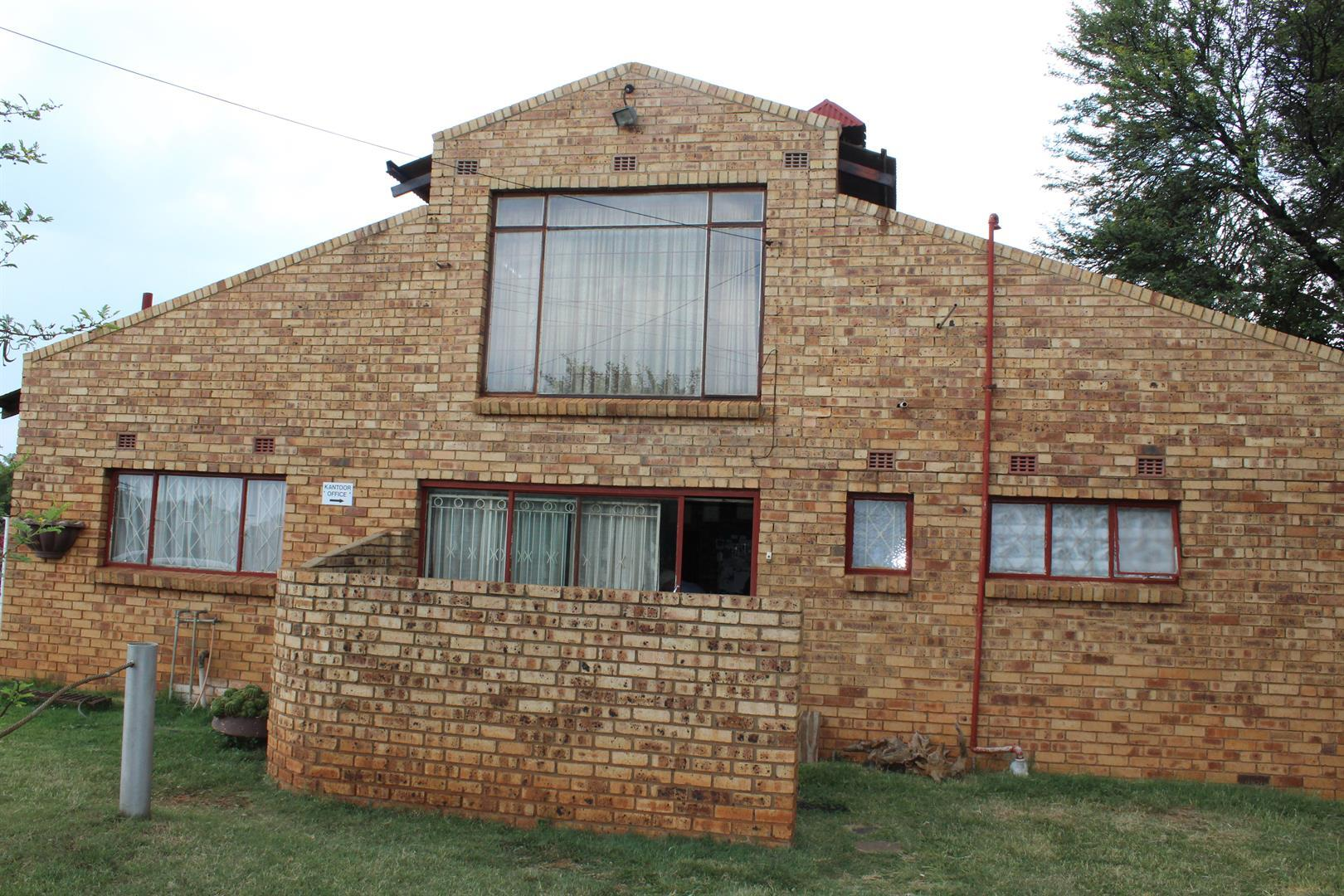 Potchefstroom, New Machavie Property  | Houses For Sale New Machavie, New Machavie, Farms  property for sale Price:3,600,000