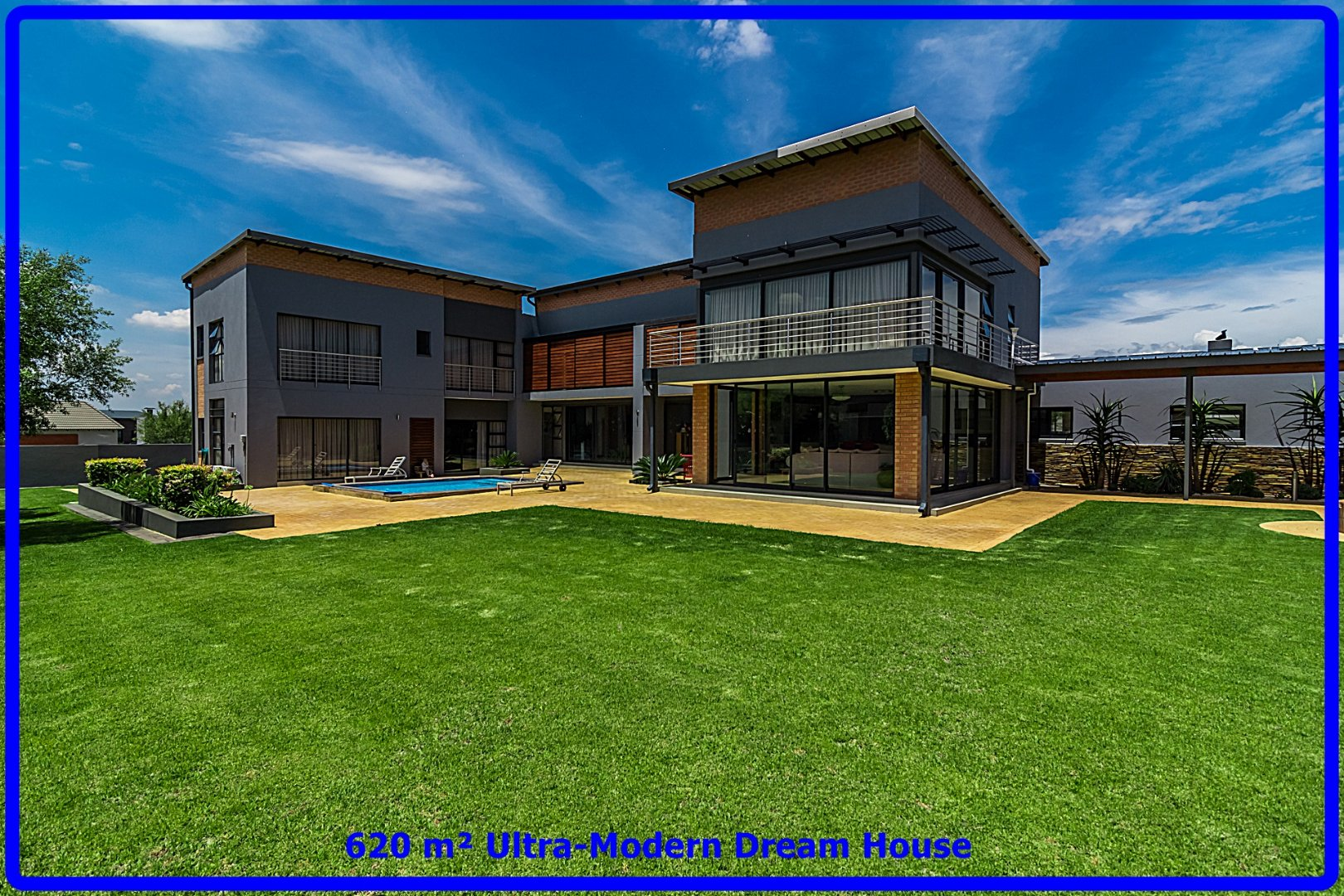 Property and Houses for sale in Midstream Hill, House, 4 Bedrooms - ZAR 7,770,000