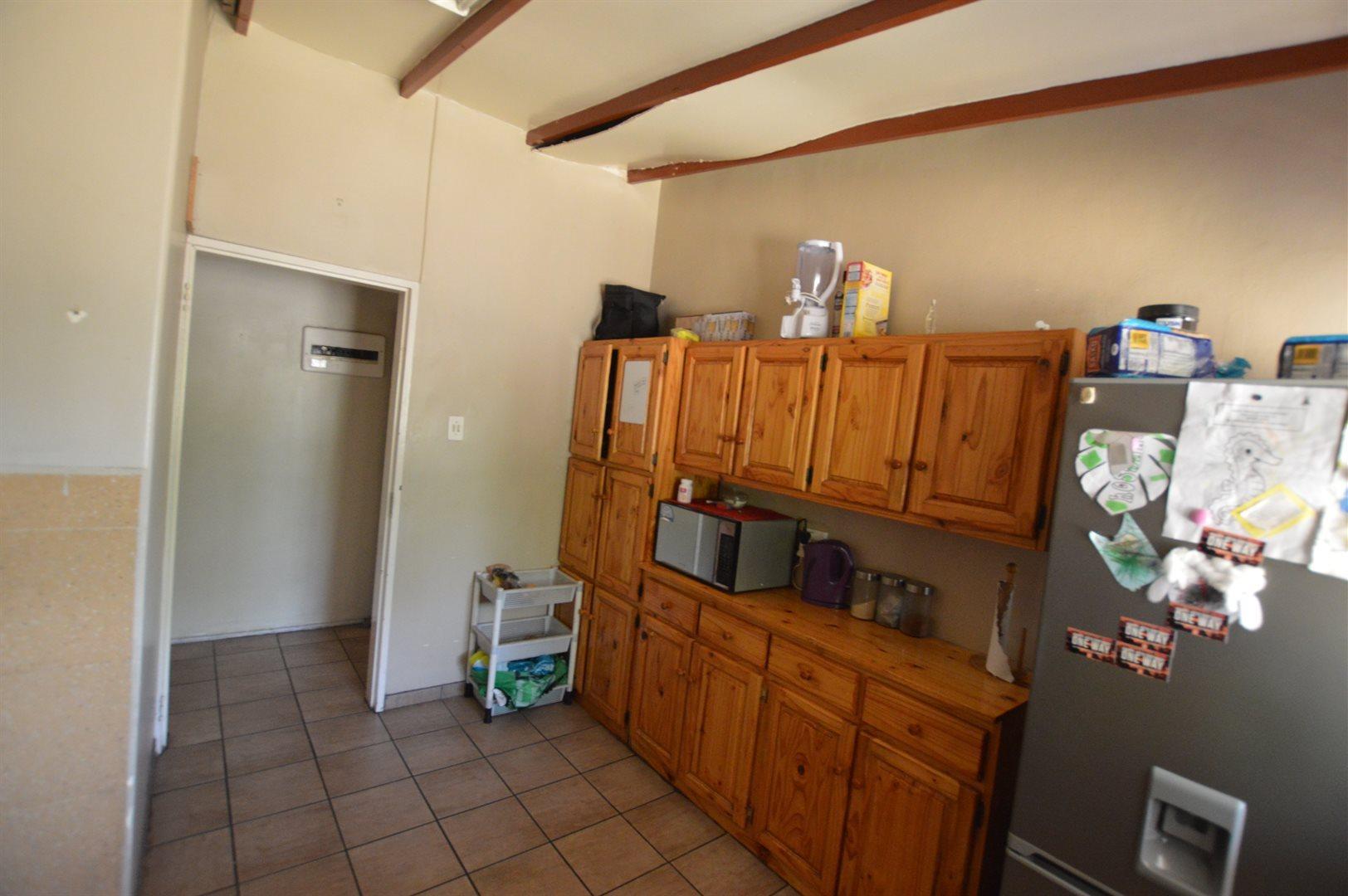 Sasolburg property for sale. Ref No: 13533279. Picture no 4