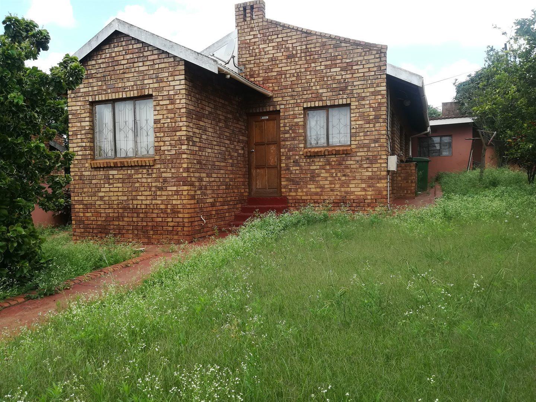 Empangeni, Ngwelezana Property  | Houses For Sale Ngwelezana, Ngwelezana, House 2 bedrooms property for sale Price:650,000