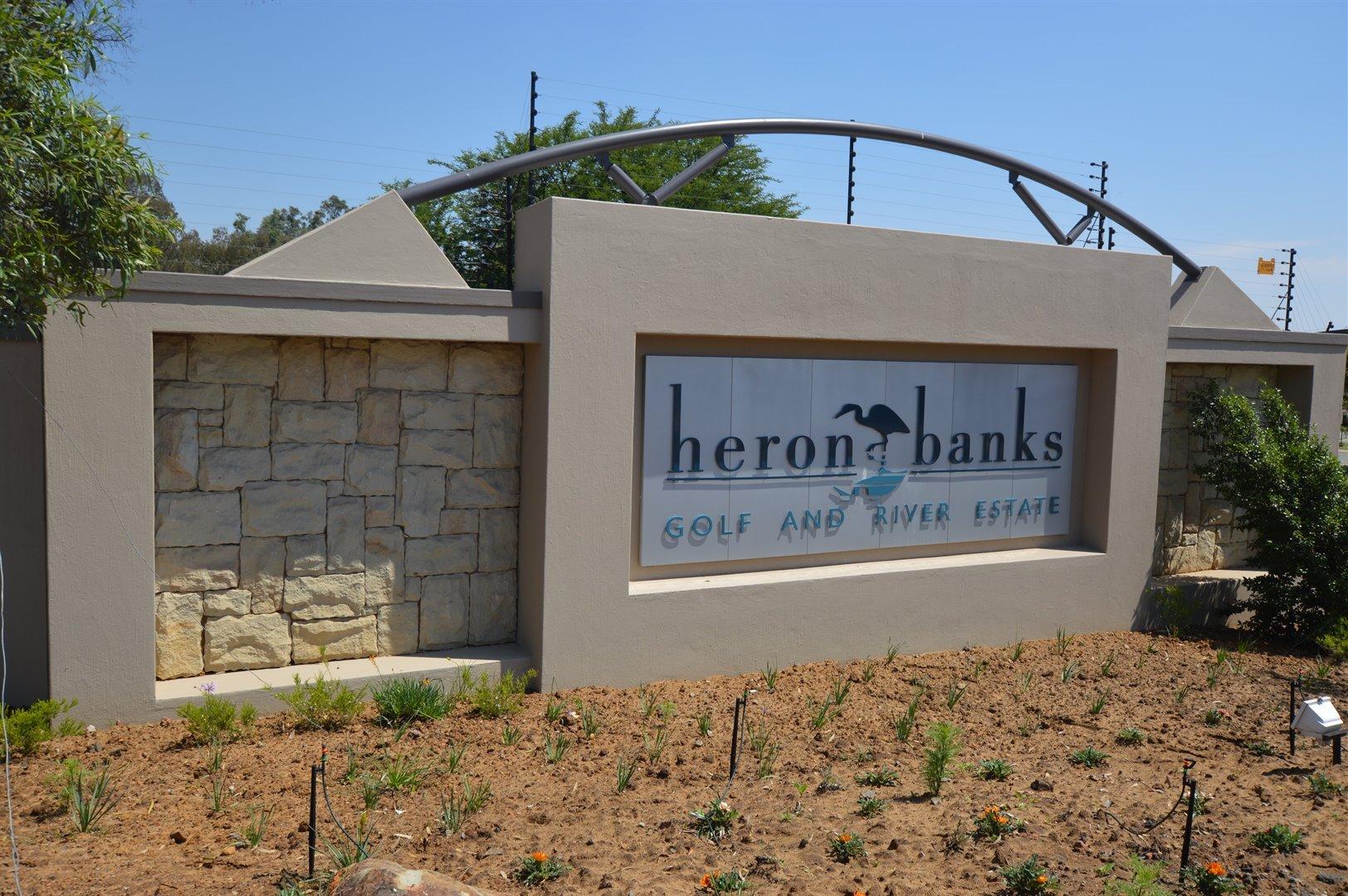 Heron Banks Golf Estate property for sale. Ref No: 13549761. Picture no 1
