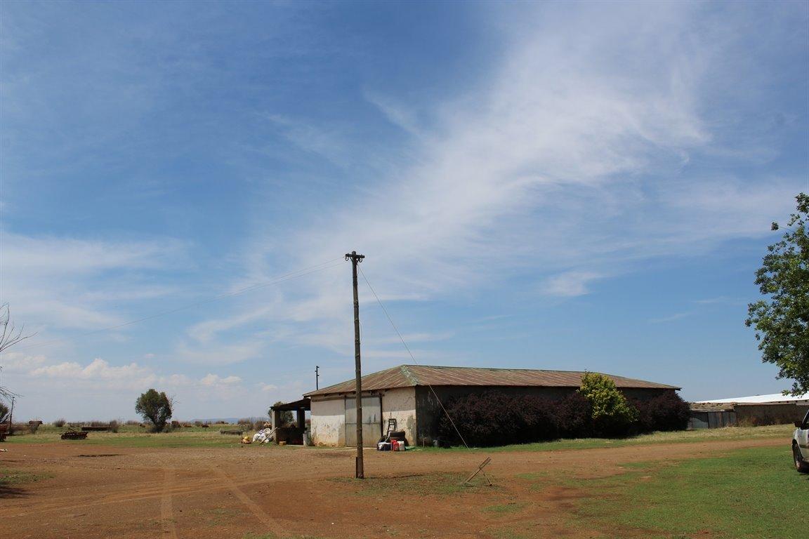 Rietfontein I Q property for sale. Ref No: 13409258. Picture no 6