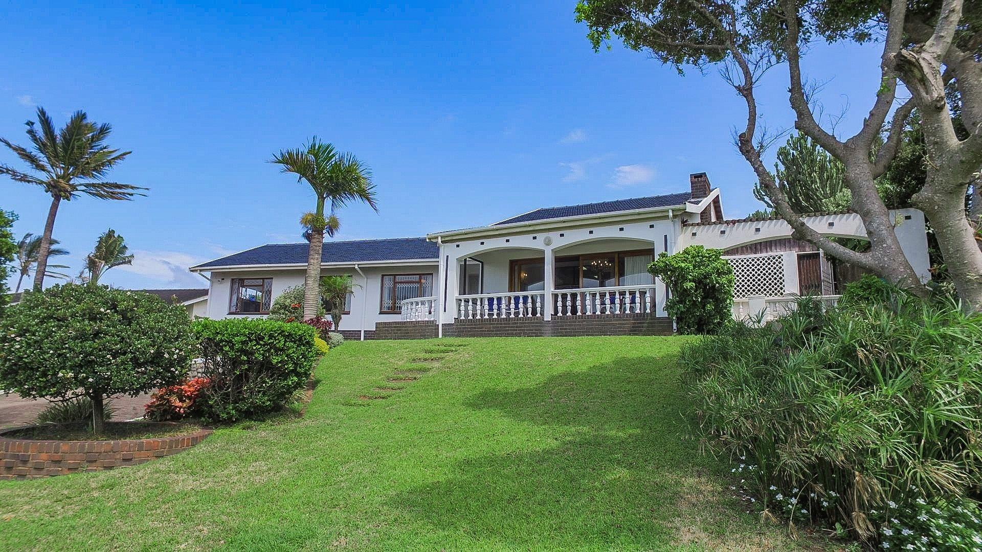 Umkomaas, Widenham Property  | Houses For Sale Widenham, Widenham, House 4 bedrooms property for sale Price:1,950,000