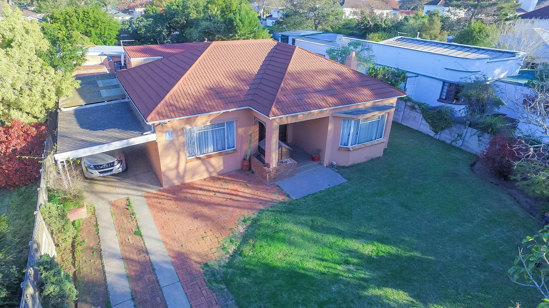 Port Elizabeth, Walmer Property    Houses For Sale Walmer, Walmer, House 4 bedrooms property for sale Price:1,850,000