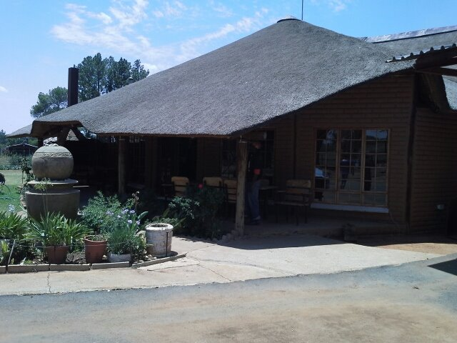 Houtkop A H property for sale. Ref No: 13286777. Picture no 7