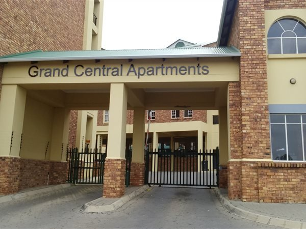 Midrand, Halfway House Property  | Houses To Rent Halfway House, Halfway House, Apartment 2 bedrooms property to rent Price:,  6,00*