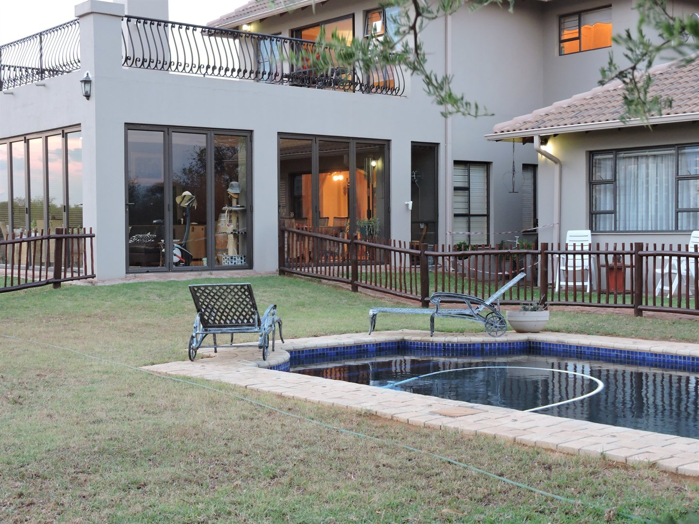 Dinokeng property for sale. Ref No: 13476191. Picture no 7