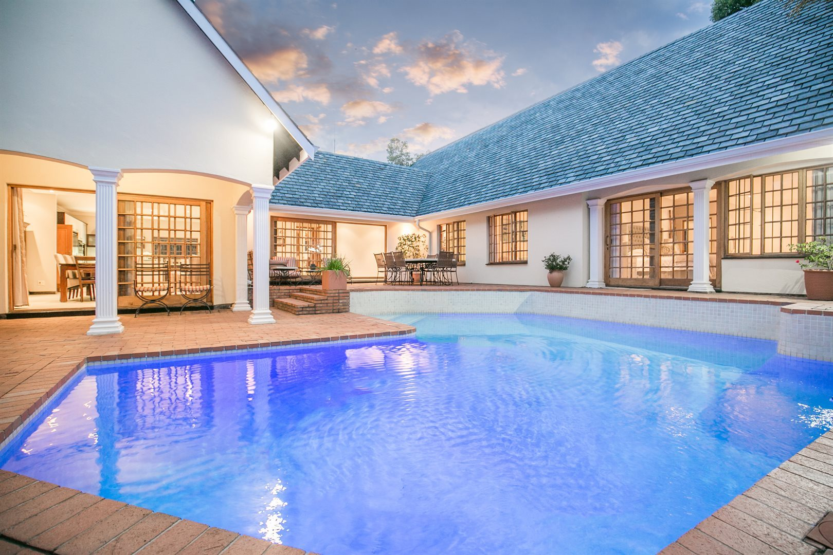 Sandton, Lonehill Property  | Houses For Sale Lonehill, Lonehill, House 4 bedrooms property for sale Price:4,350,000