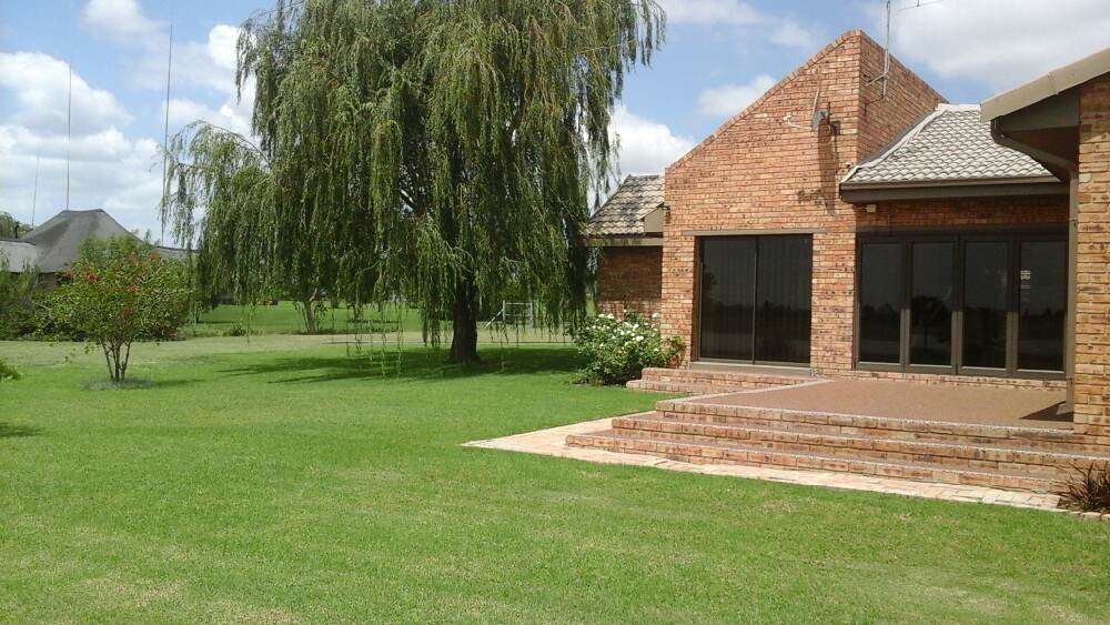 Vaal Marina property for sale. Ref No: 13315054. Picture no 7