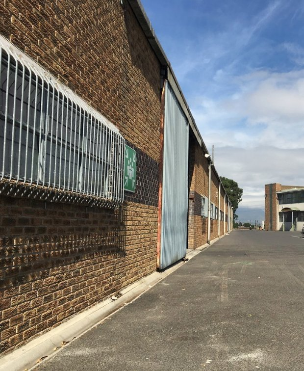 Airport Industria property to rent. Ref No: 13537825. Picture no 4