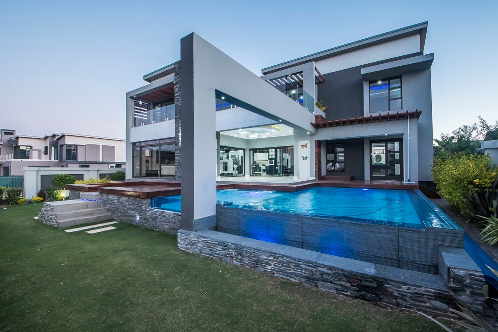 Midvaal, Eye Of Africa Estate Property  | Houses For Sale Eye Of Africa Estate, Eye Of Africa Estate, House 4 bedrooms property for sale Price:6,990,000