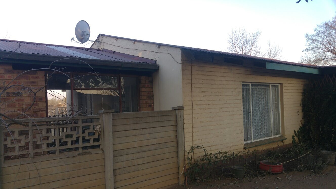 Vanderbijlpark property for sale. Ref No: 13514029. Picture no 32