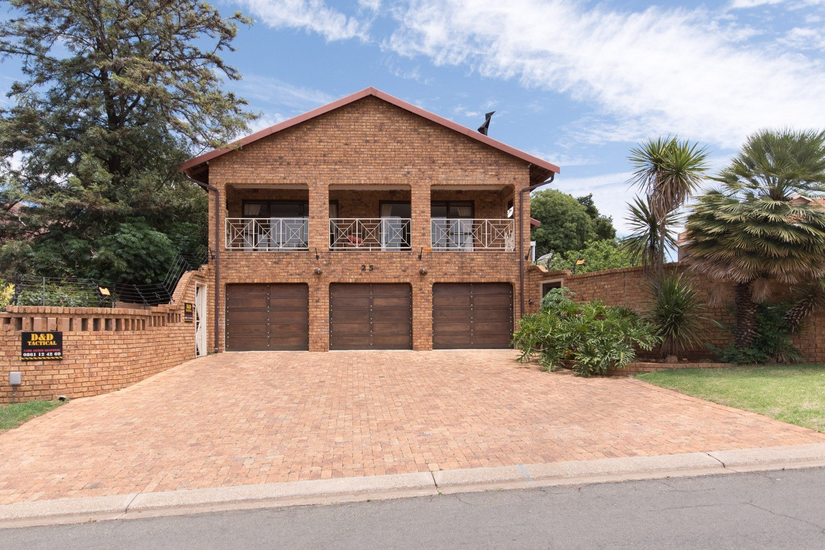 Johannesburg, Mulbarton Property    Houses For Sale Mulbarton, Mulbarton, House 5 bedrooms property for sale Price:2,799,000