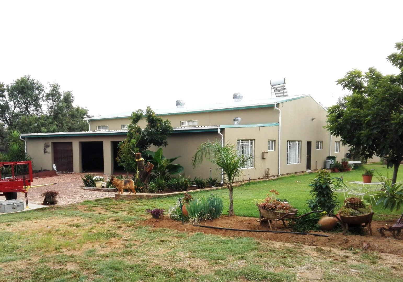 Property and Houses for sale in Cullinan (All), Farms, 6 Bedrooms - ZAR 4,095,000