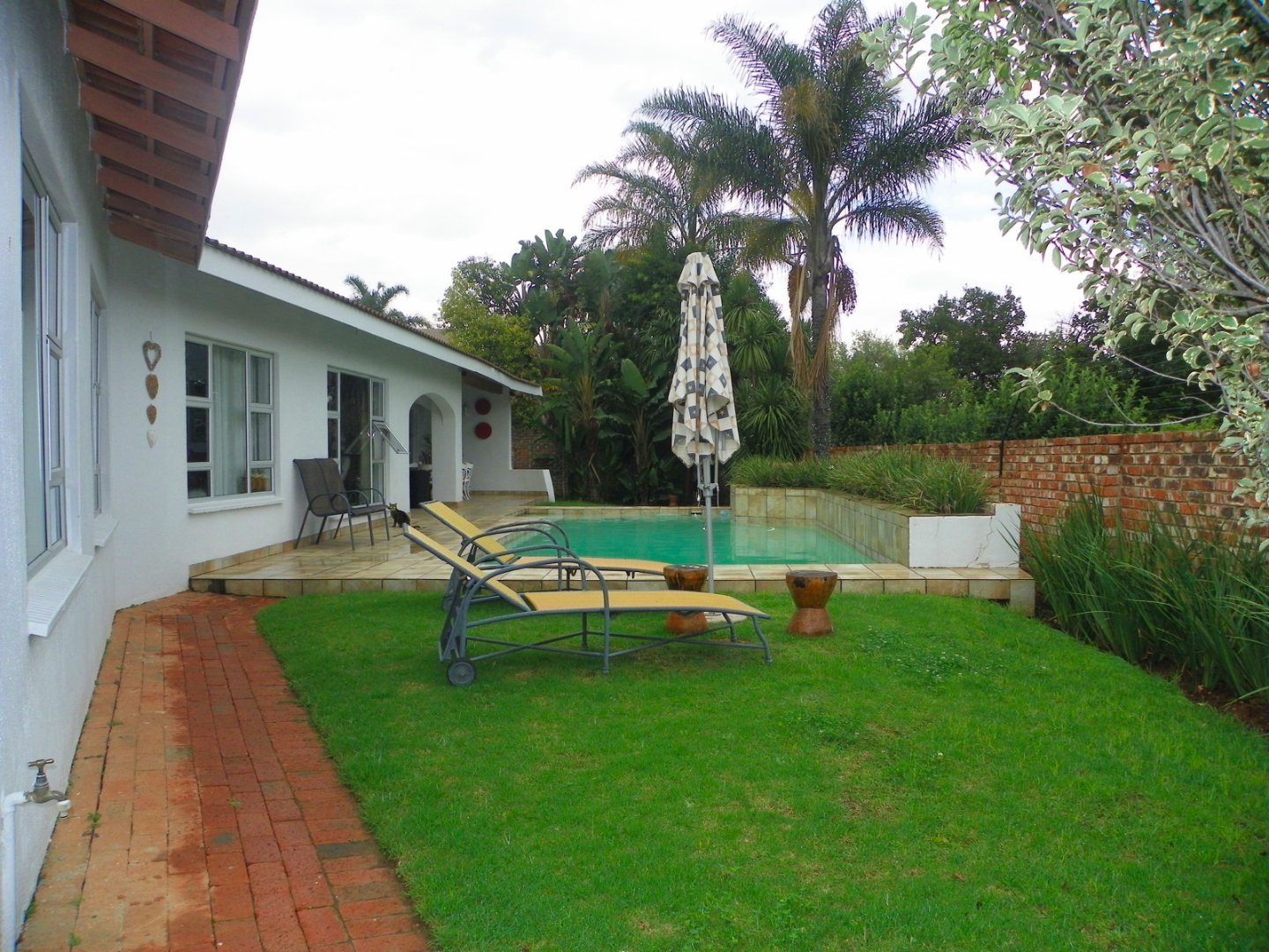 Sandton, Hurlingham Manor Property  | Houses To Rent Hurlingham Manor, Hurlingham Manor, House 3 bedrooms property to rent Price:, 25,00*