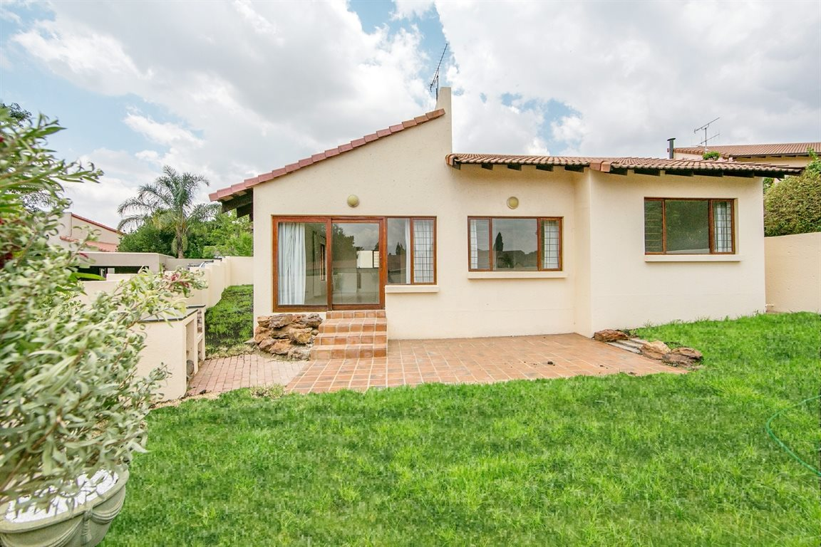 Sandton, Lonehill Property  | Houses To Rent Lonehill, Lonehill, House 3 bedrooms property to rent Price:, 14,00*