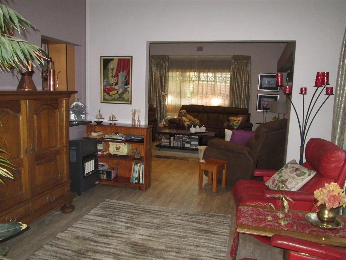 Lyttelton Manor property for sale. Ref No: 13398782. Picture no 7