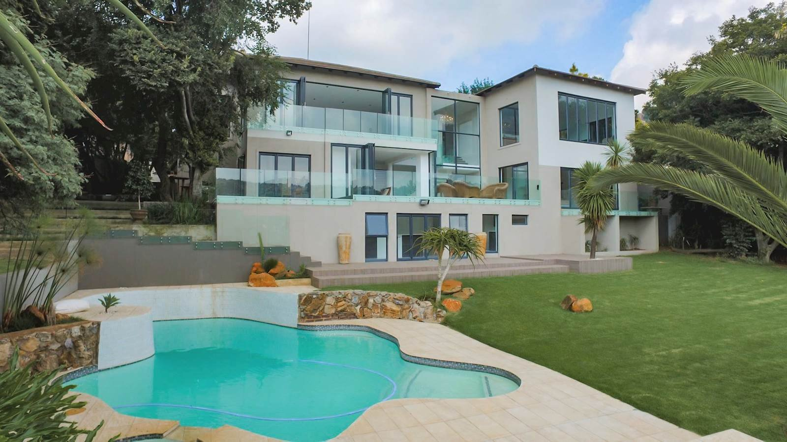 Property for Sale by Amy Pepler, House, 6 Bedrooms - ZAR 6,800,000