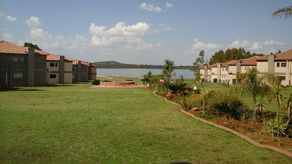 Vaal Marina property for sale. Ref No: 12765335. Picture no 27